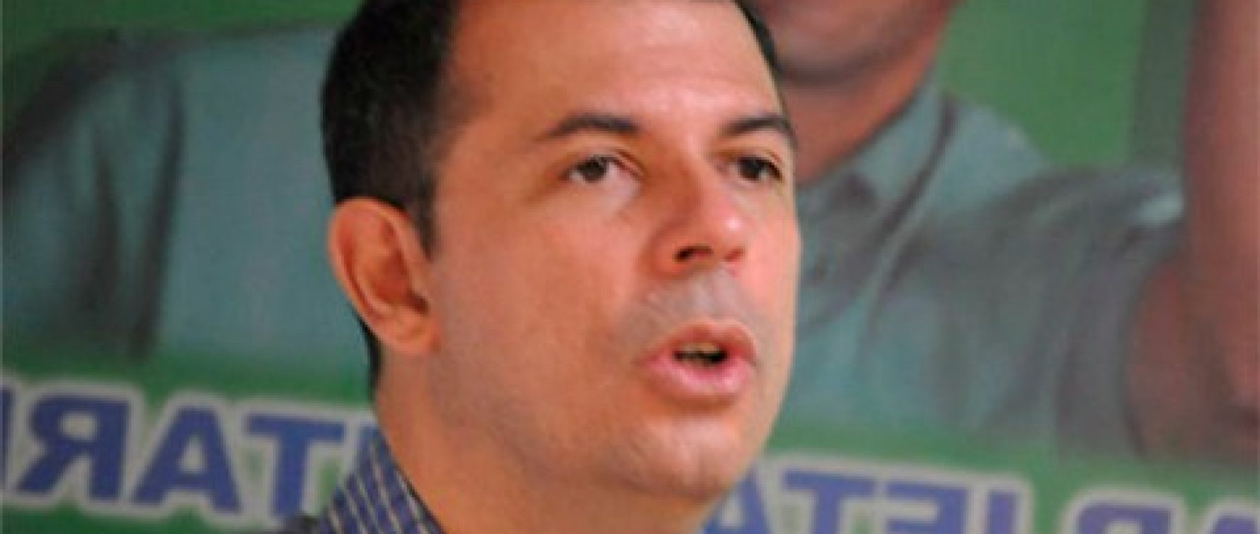 CDI-IDC denounces the detention of Roberto Enriquez, National President of the Copei Party and demands his immediate release