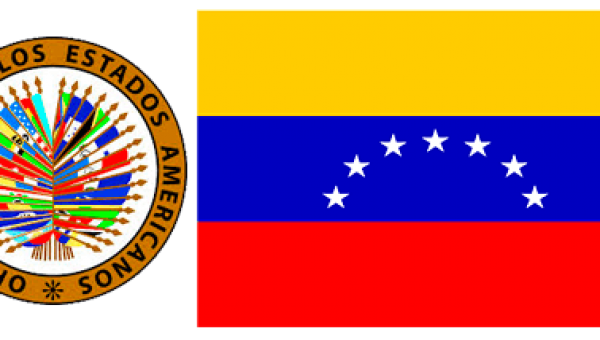 The democratic charter, the OAS and Venezuela