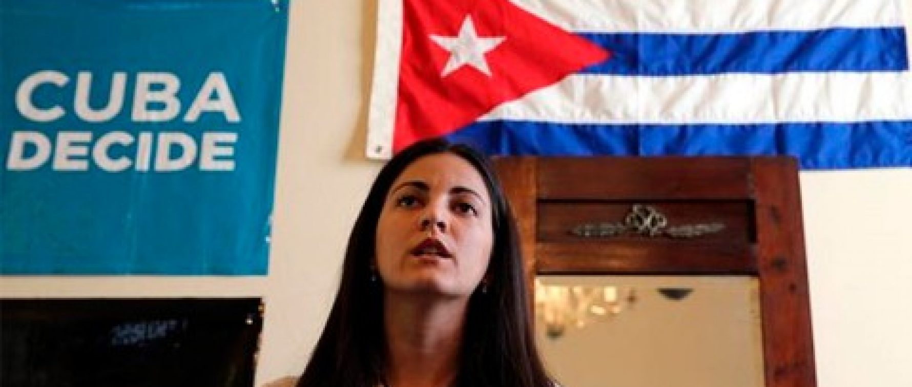 The IDC-CDI condemns acts violating human rights in Cuba