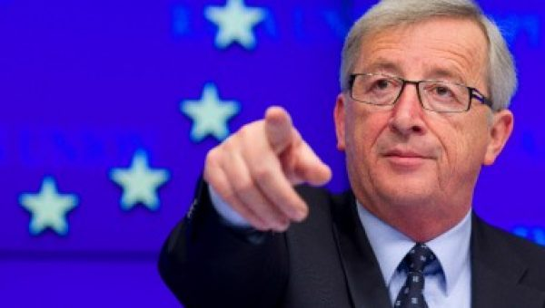 Resolution on support for Jean-Claude Juncker candidate for the Presidency of the European Commission
