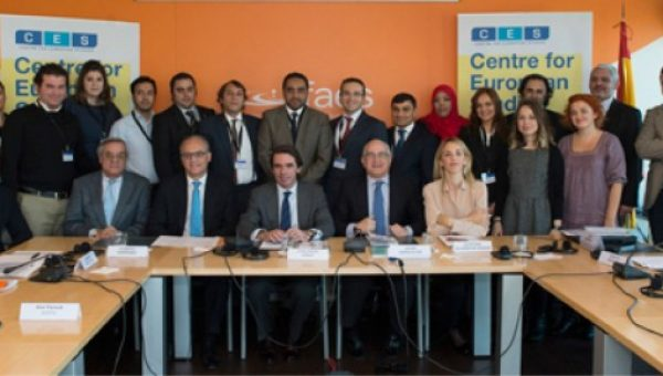 The FAES Foundation, along with the CES Foundation of the European Popular Party and the IDC, held a conference on North Africa and the Arab Nations from 10-15 December in Madrid